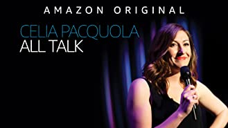 Celia Pacquola: All Talk - Season 1