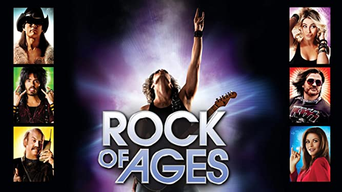 Rock of Ages: Extended Edition