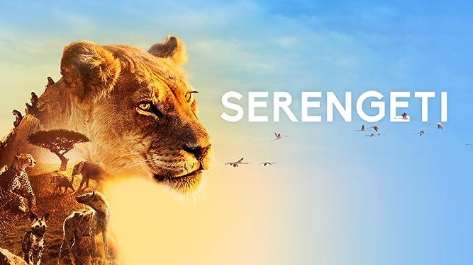 Serengeti - Season 1