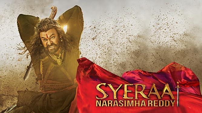 Sye Raa Narasimha Reddy (Tamil)