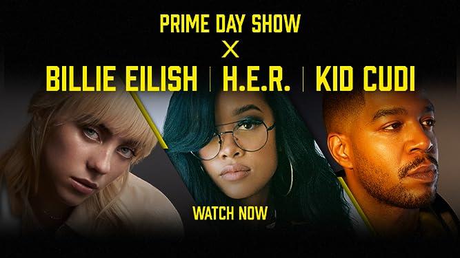 Prime Day Show Season 1