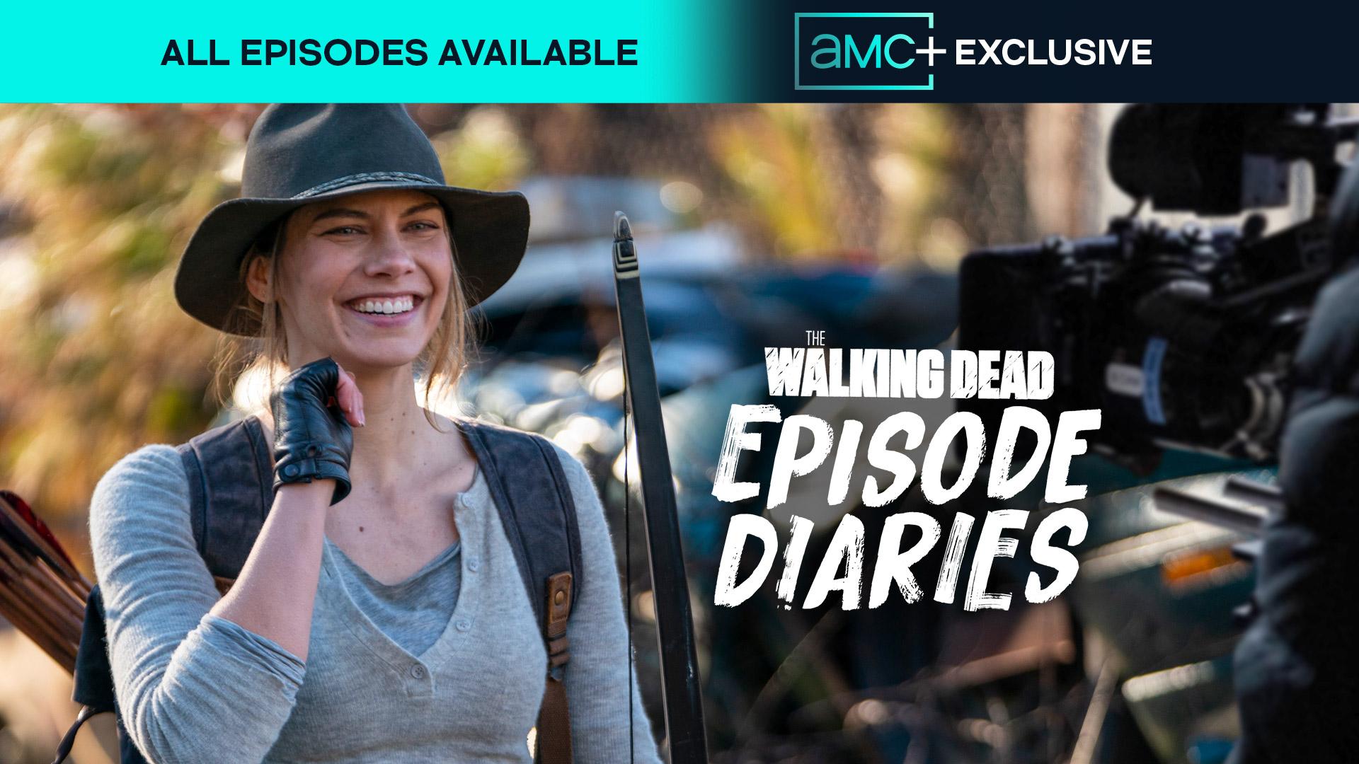 The Walking Dead: Episode Diaries, Season 1