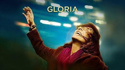 Gloria (English Subtitled)