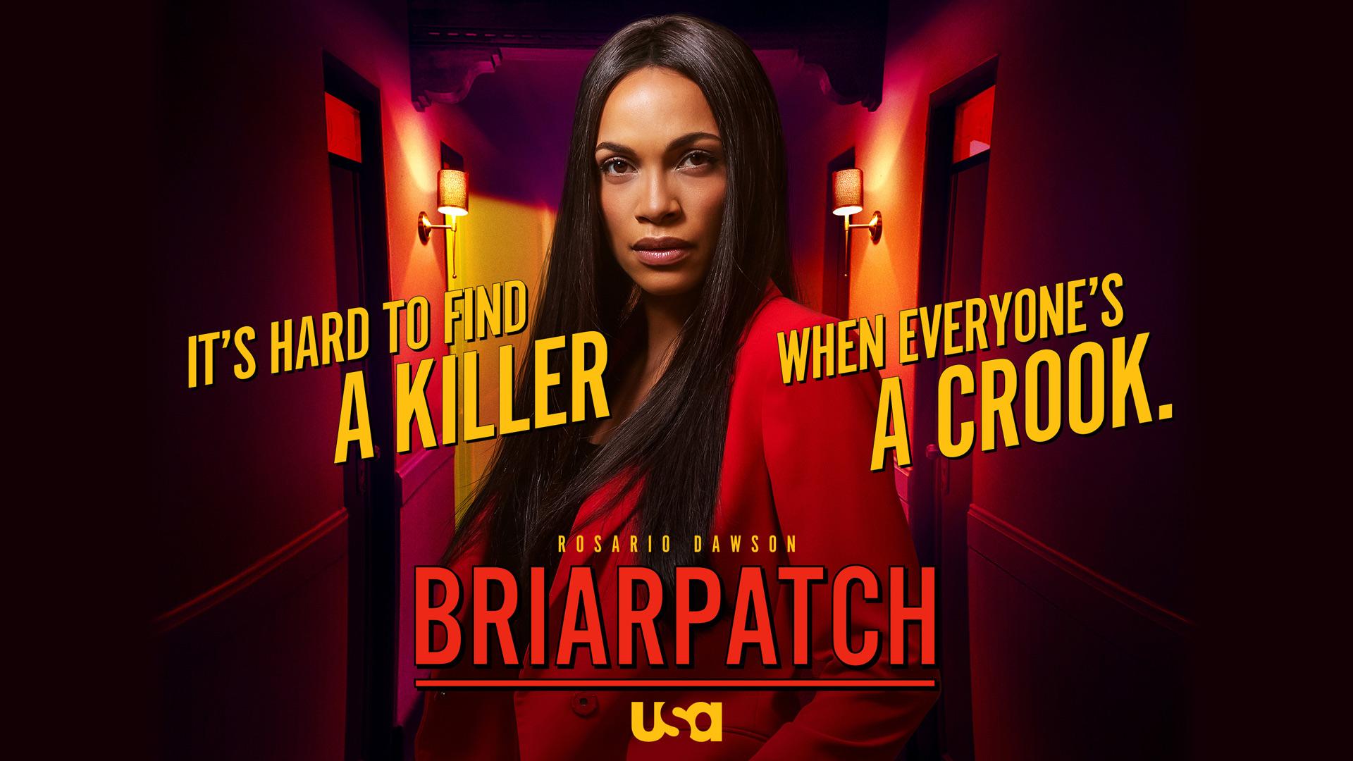 Briarpatch, Season 1