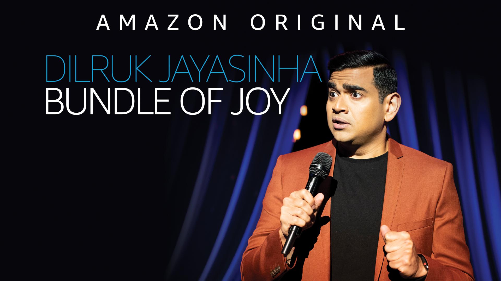 Dilruk Jayasinha: Bundle of Joy - Season 1