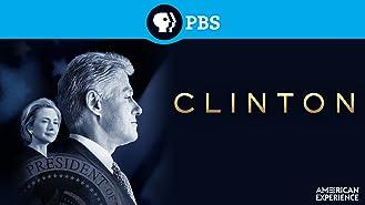 American Experience: Clinton