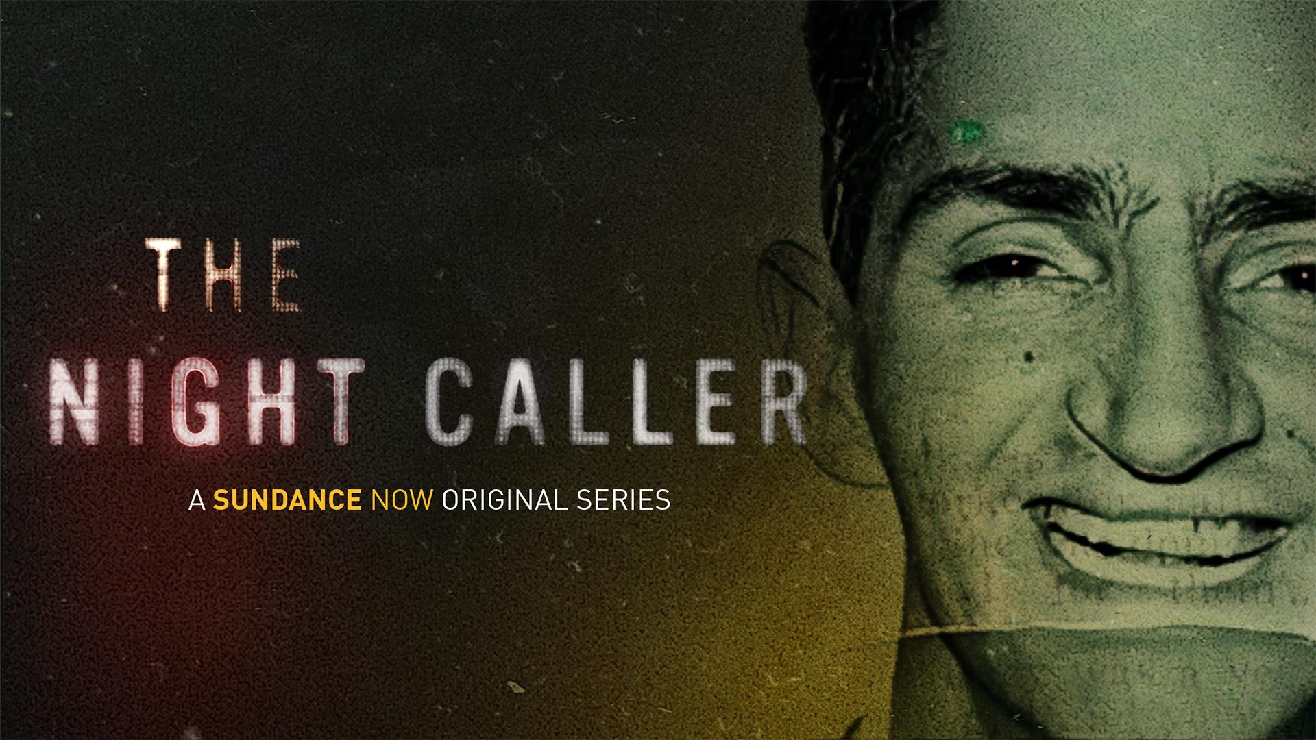 The Night Caller Season 1