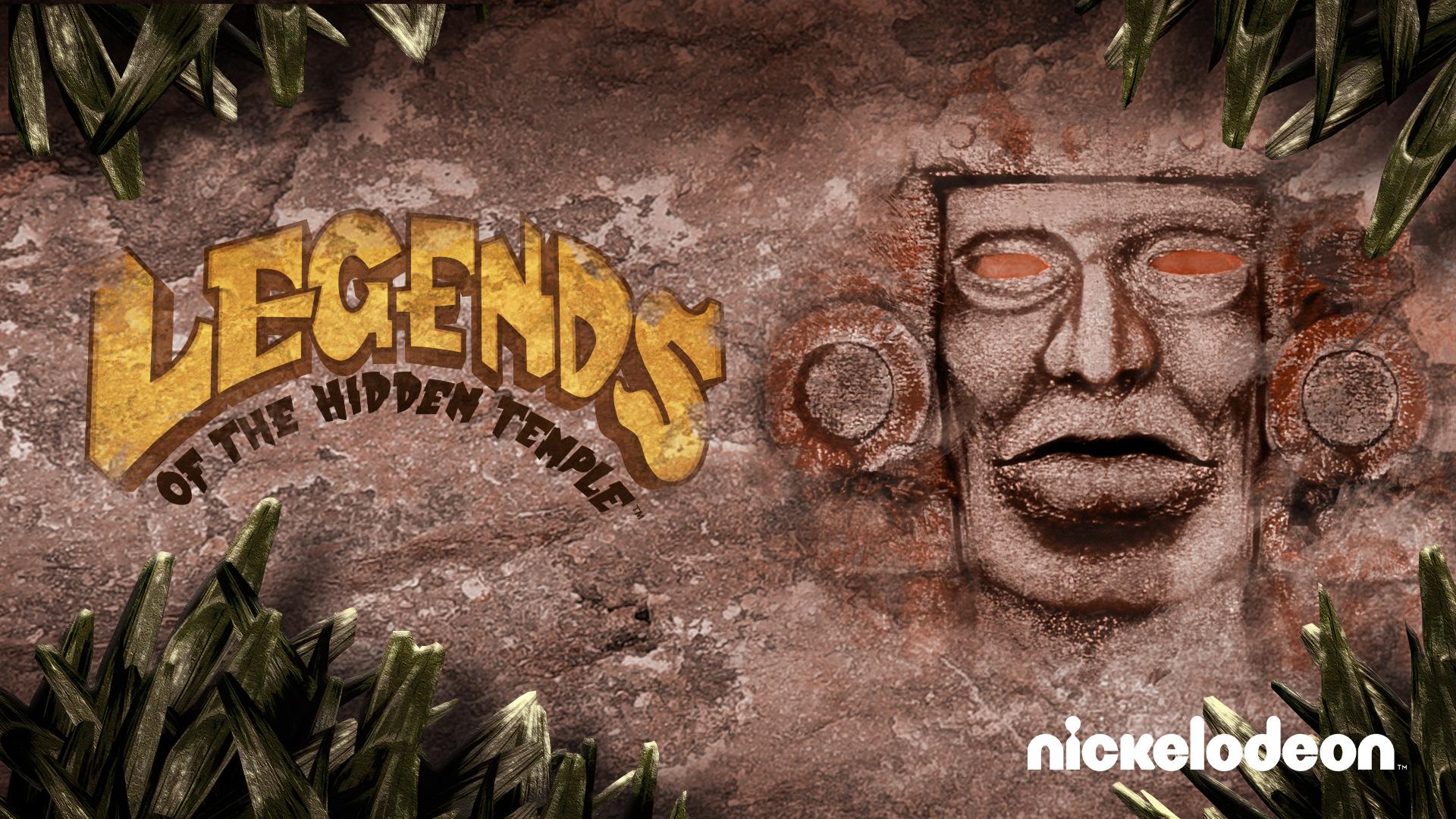 Legends of the Hidden Temple Season 1