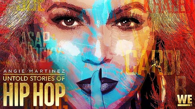 Untold Stories of Hip Hop Season 1