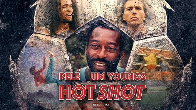 Hotshot (4K Restored)