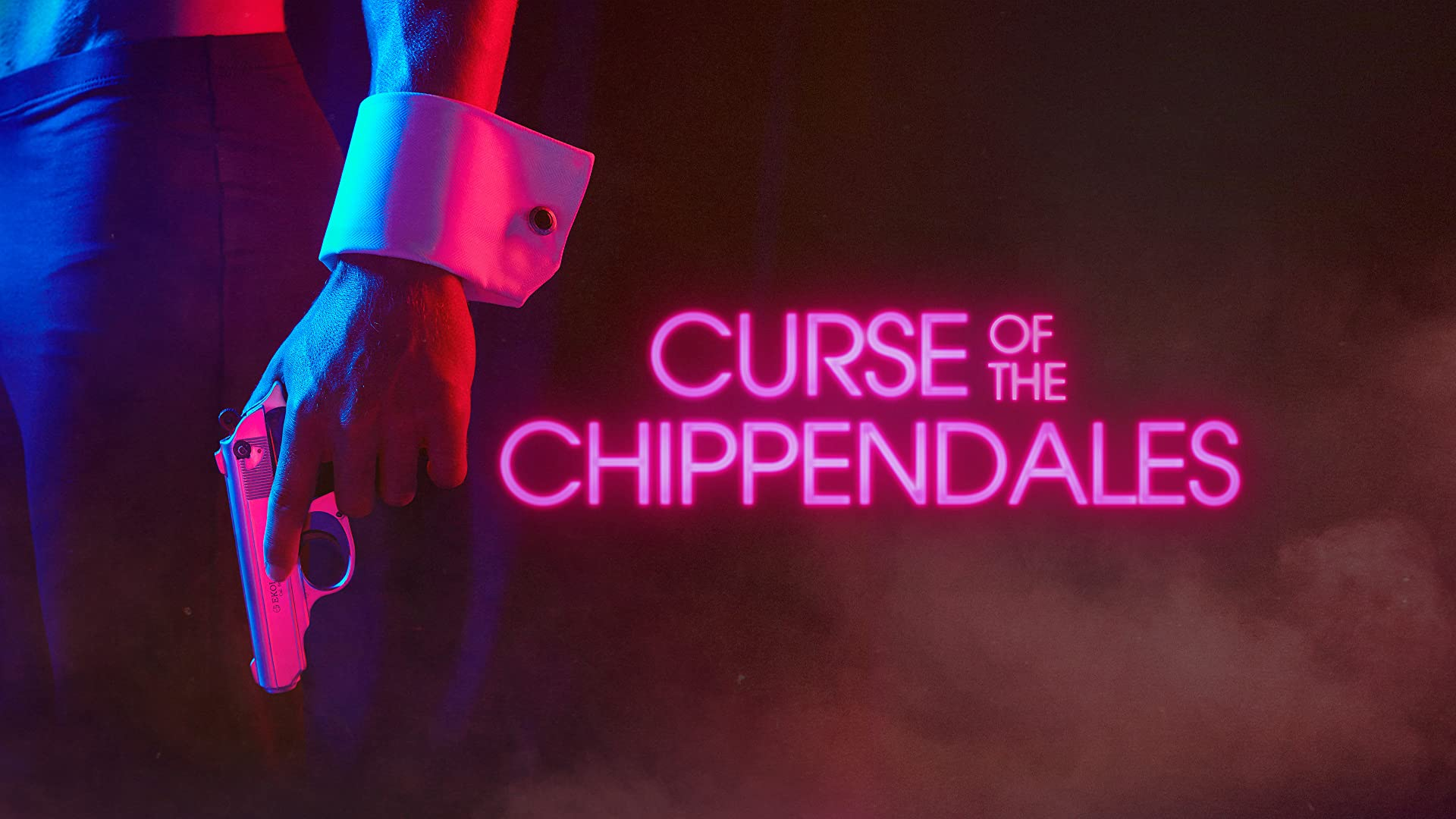 Curse of the Chippendales - Season 1