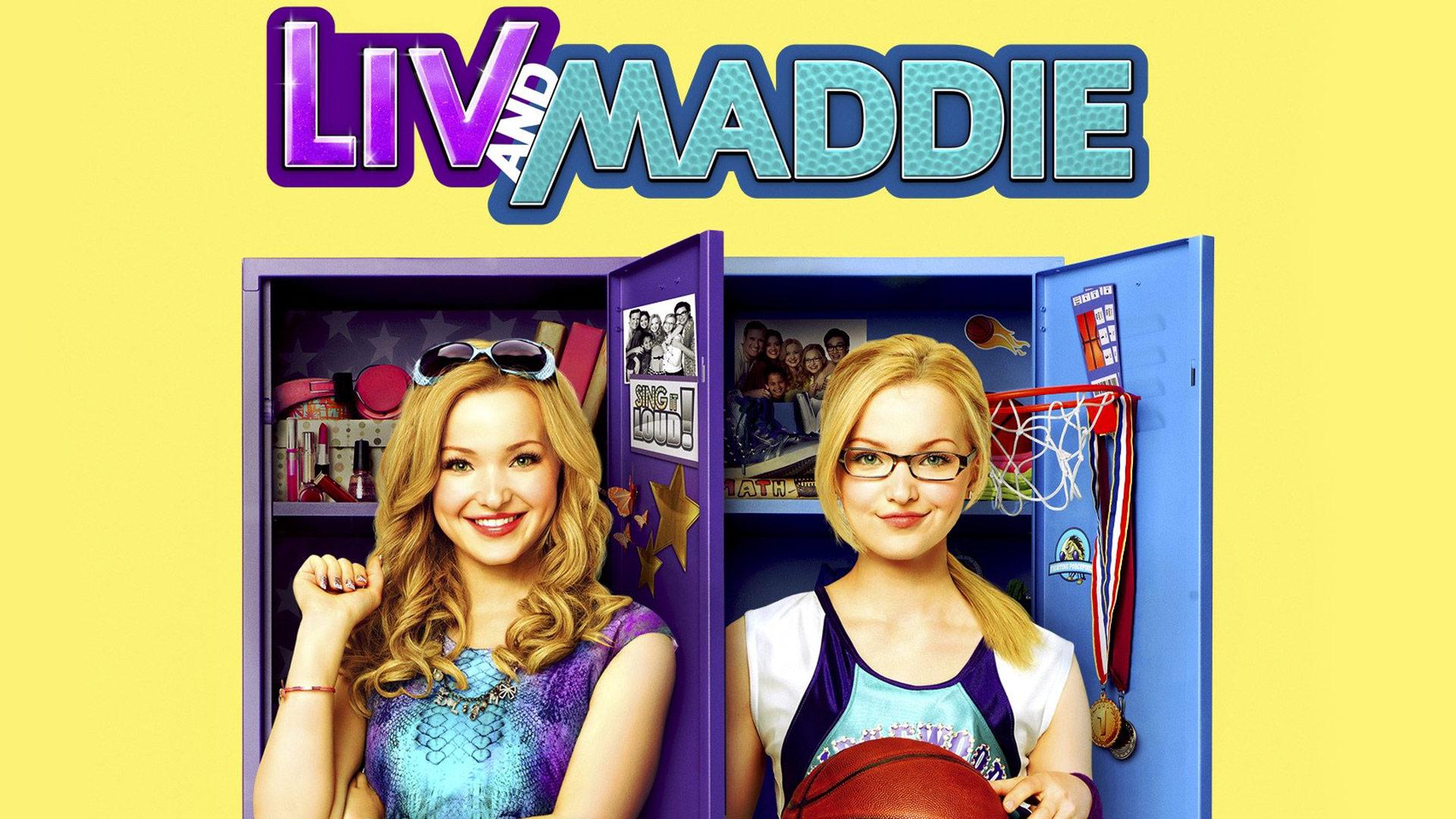 Liv and Maddie Volume 1