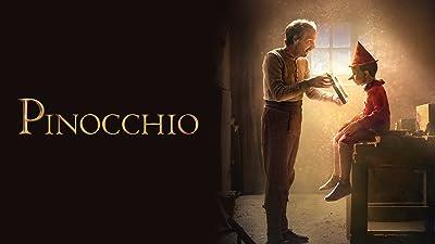 Pinocchio (2020) [English Subtitled]