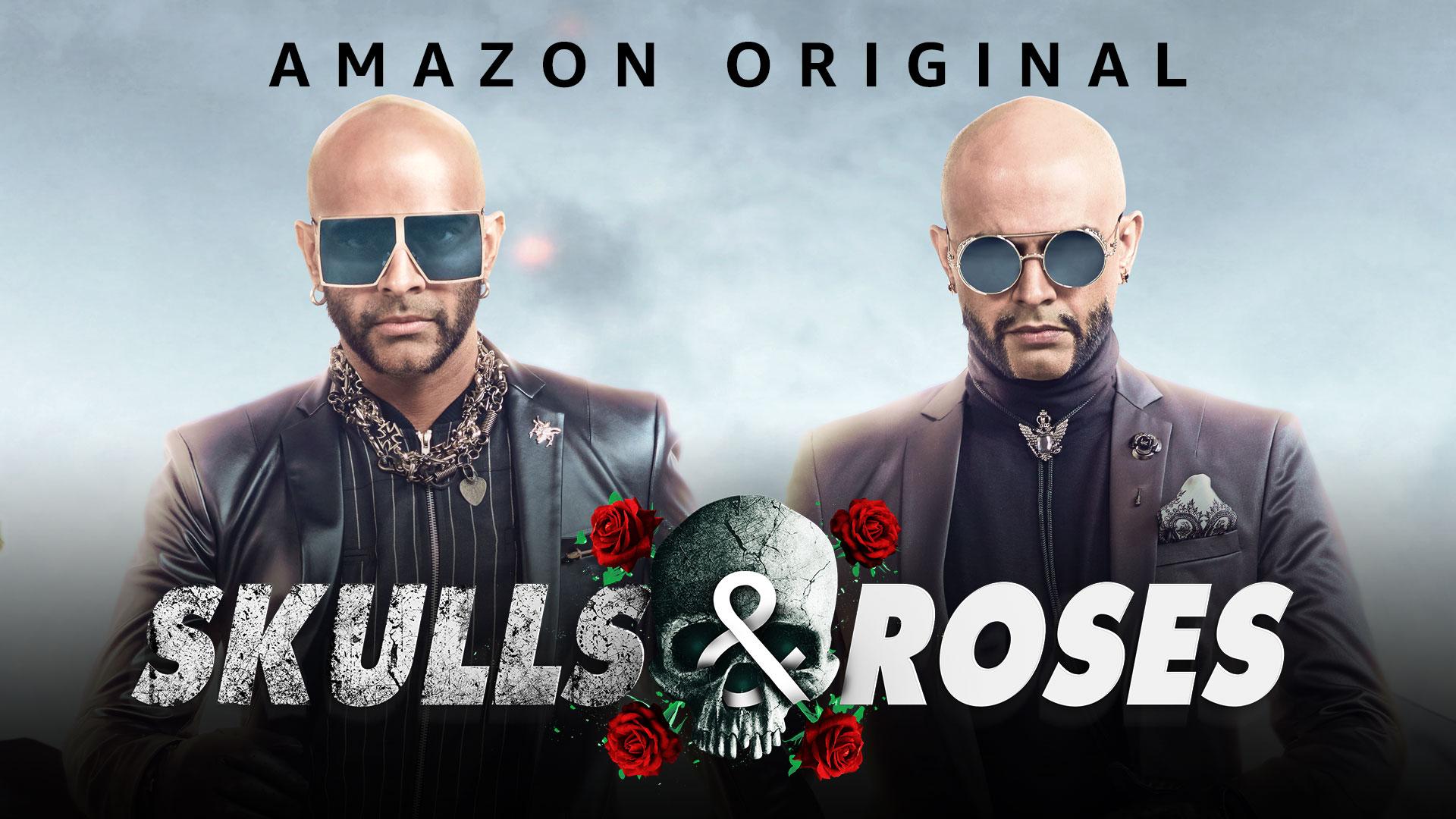 Skulls and Roses - Season 1
