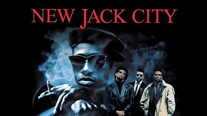 New Jack City
