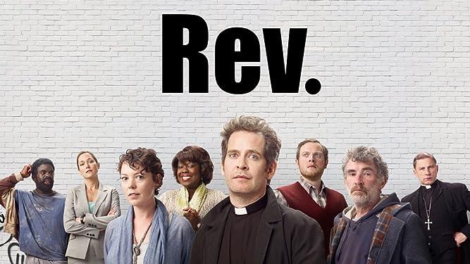 Rev. Season 2