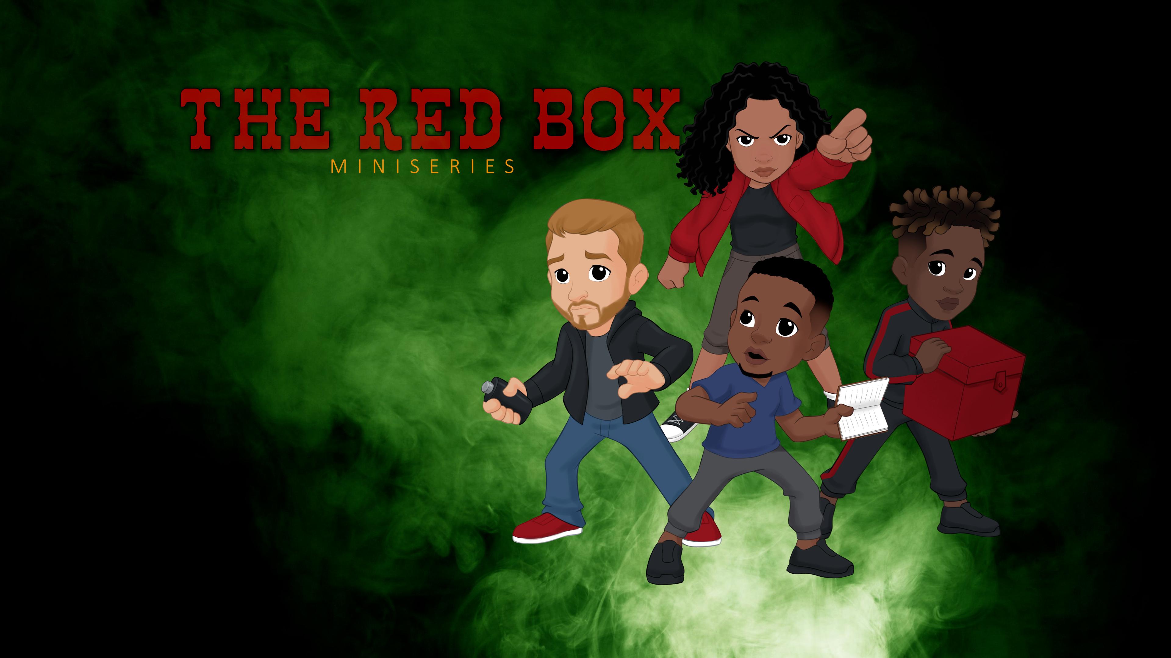 The Red Box - Season 1