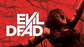 Evil Dead (4K UHD)