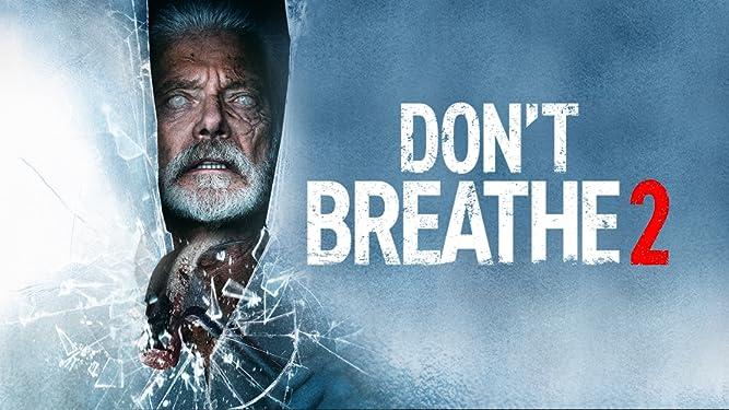 Don't Breathe 2 [4K UHD]