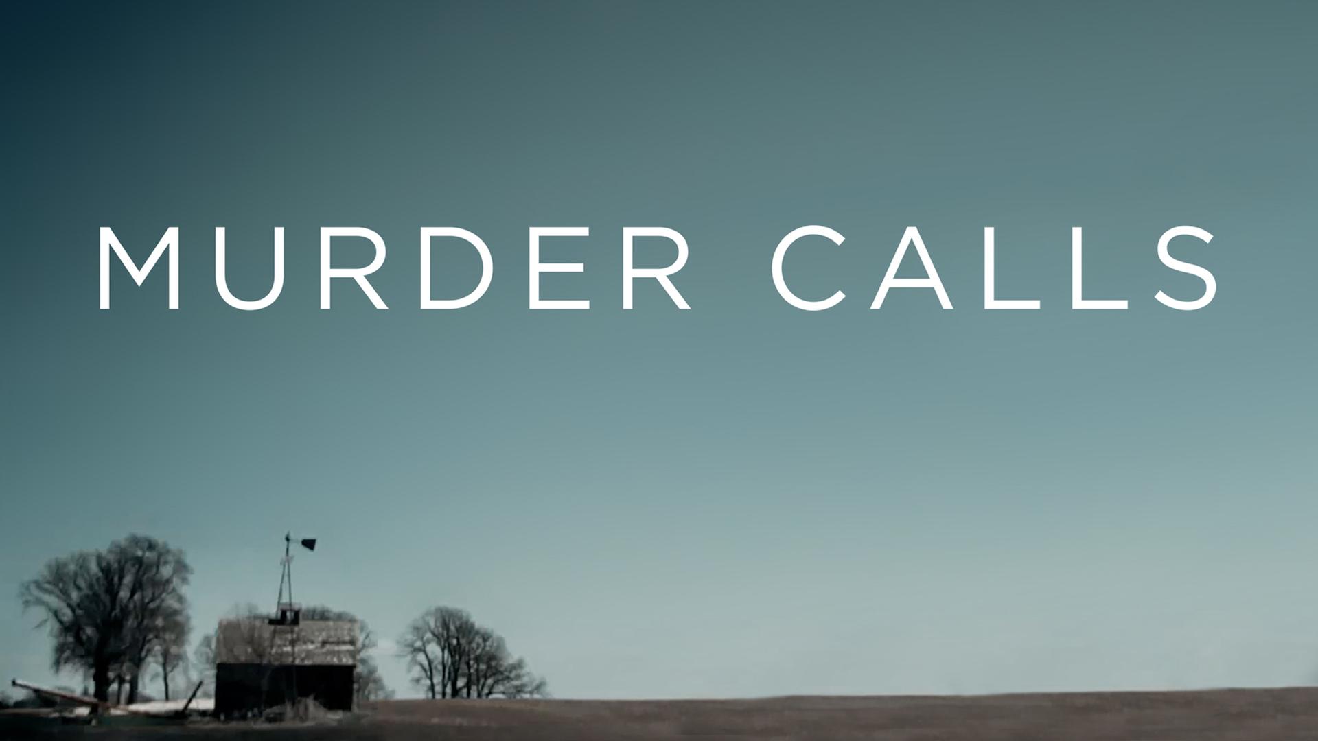 Murder Calls - Season 1
