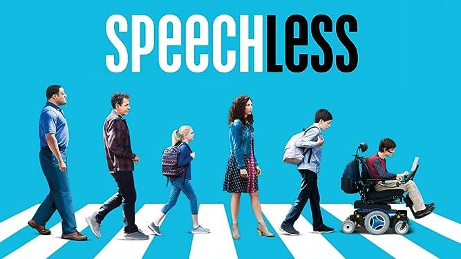 Speechless Season 1