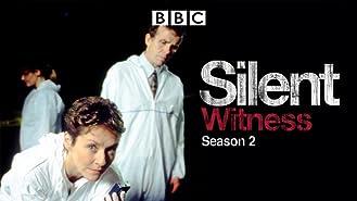 Silent Witness, Season 2