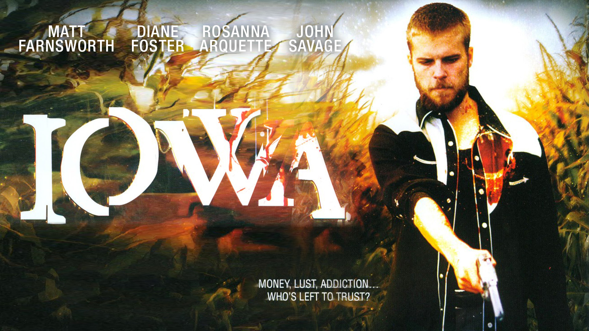 Iowa on Amazon Prime Video UK