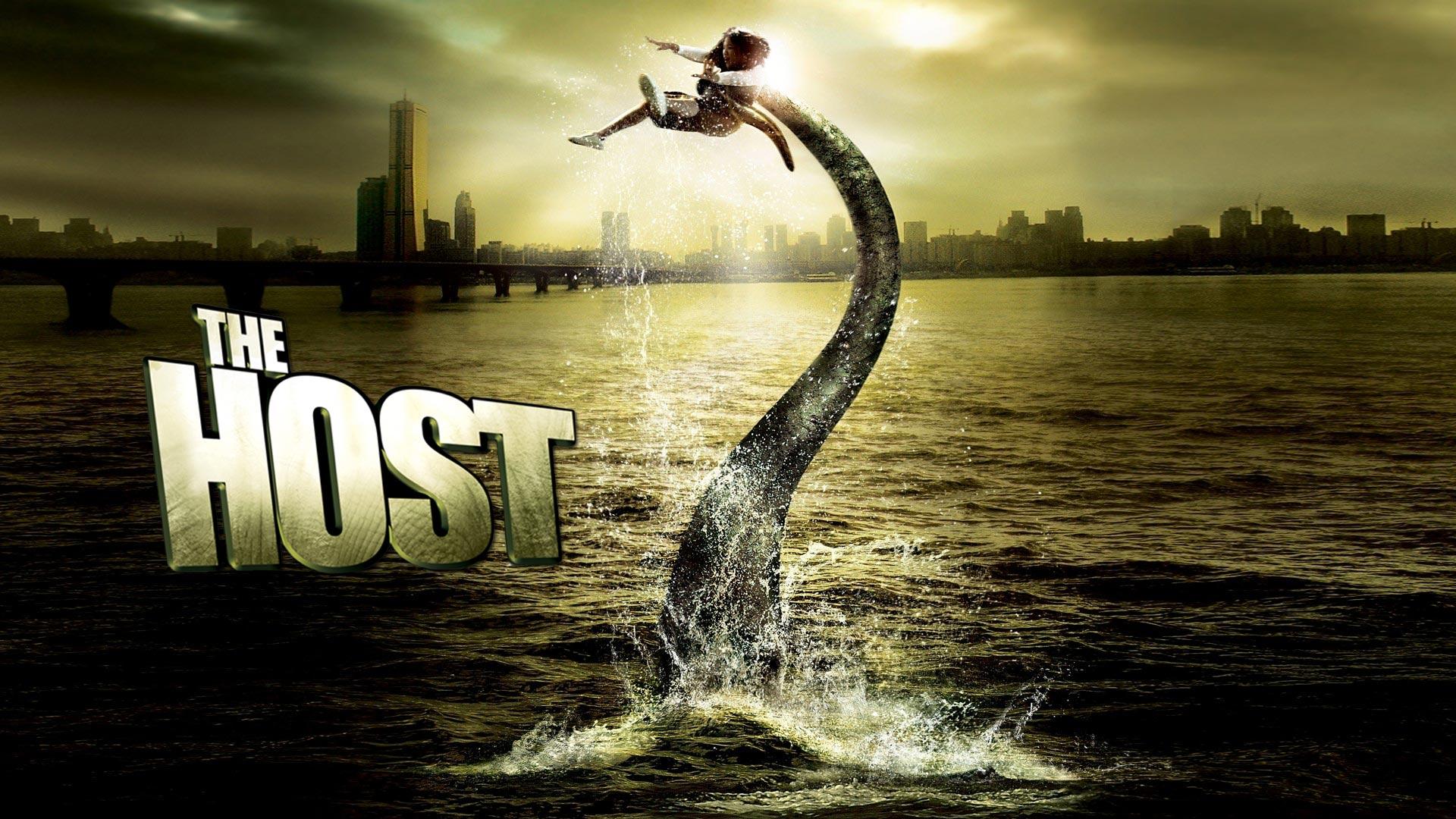The Host (English Subtitled)