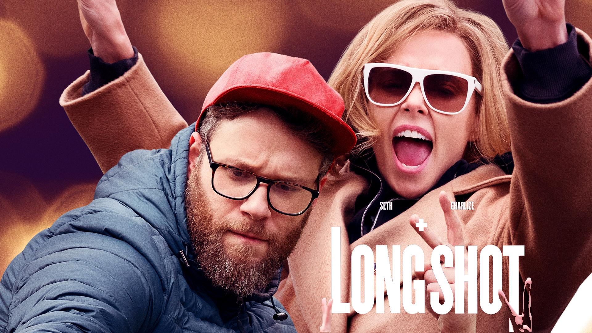 Long Shot (2019) (4K UHD)