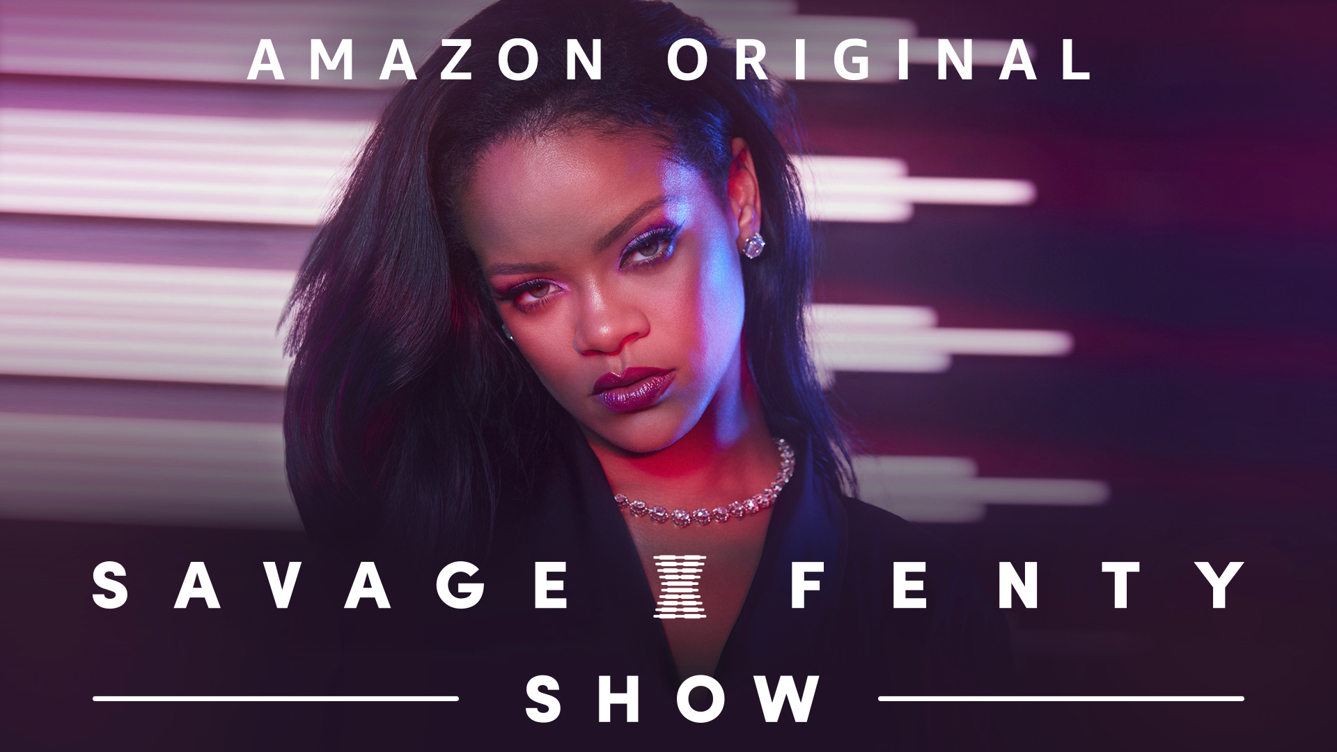 Savage X Fenty Show Vol. 1