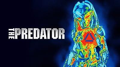 The Predator (4K UHD)