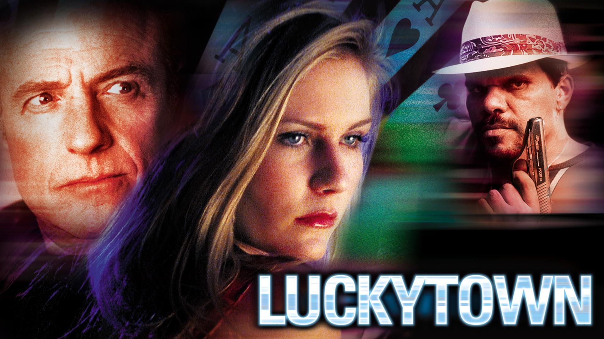 Lucky Town