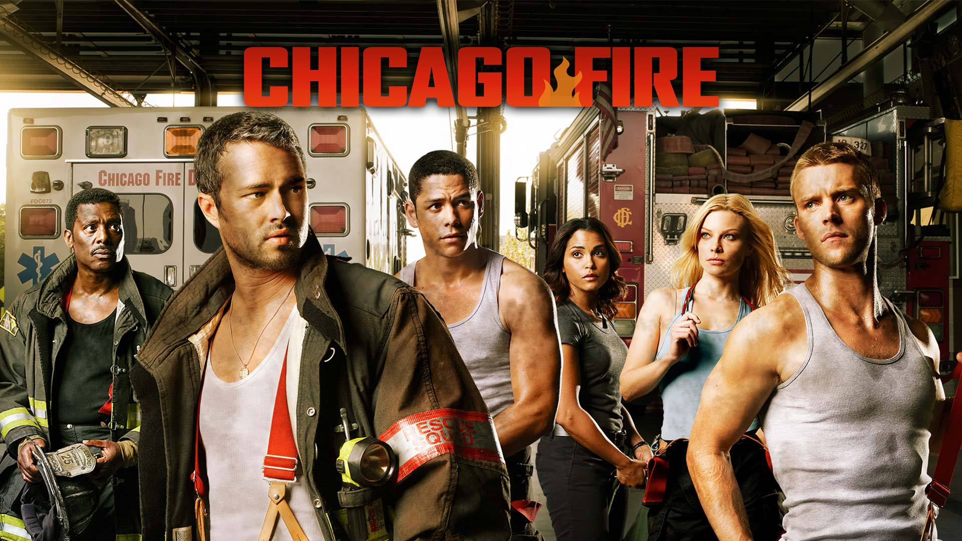 Chicago Fire Season 1