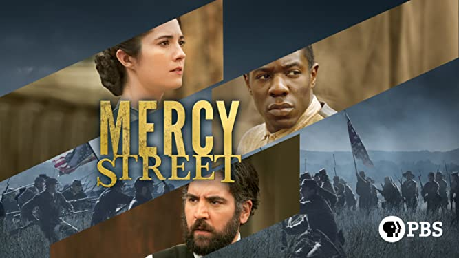 Mercy Street Season 2
