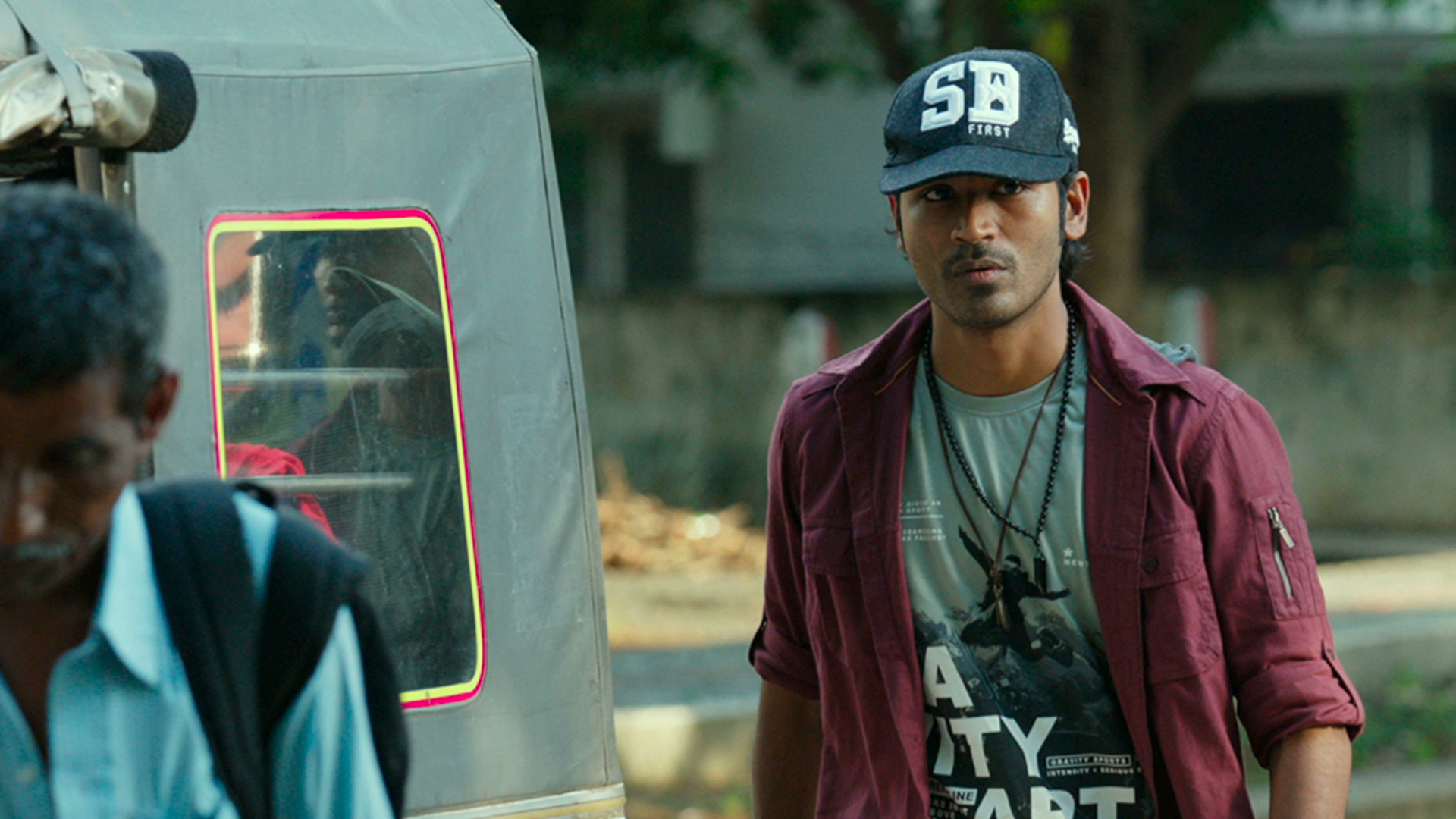 Dhruva on Amazon Prime Instant Video UK