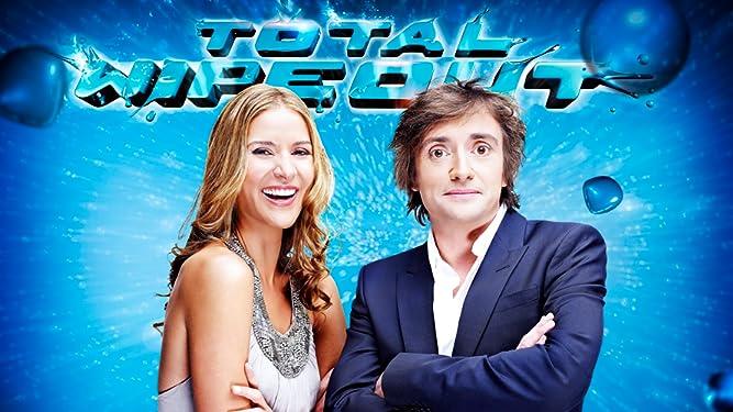 Total Wipeout UK - Season 2