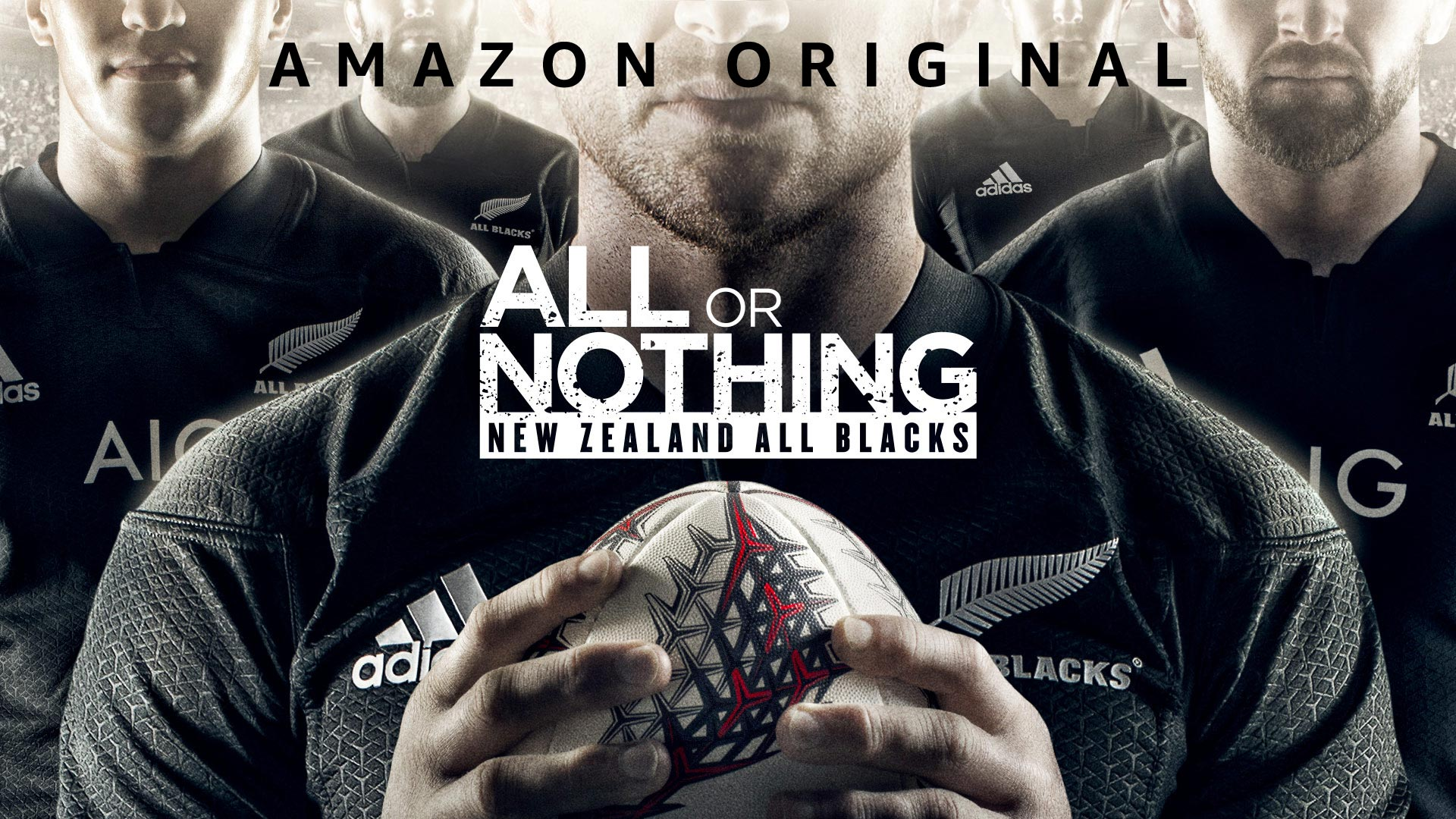 Wszystko albo nic: New Zealand All Blacks – sezon 1