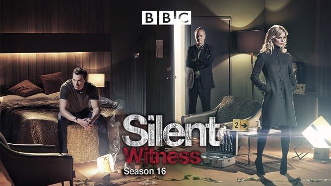 Silent Witness, Season 16