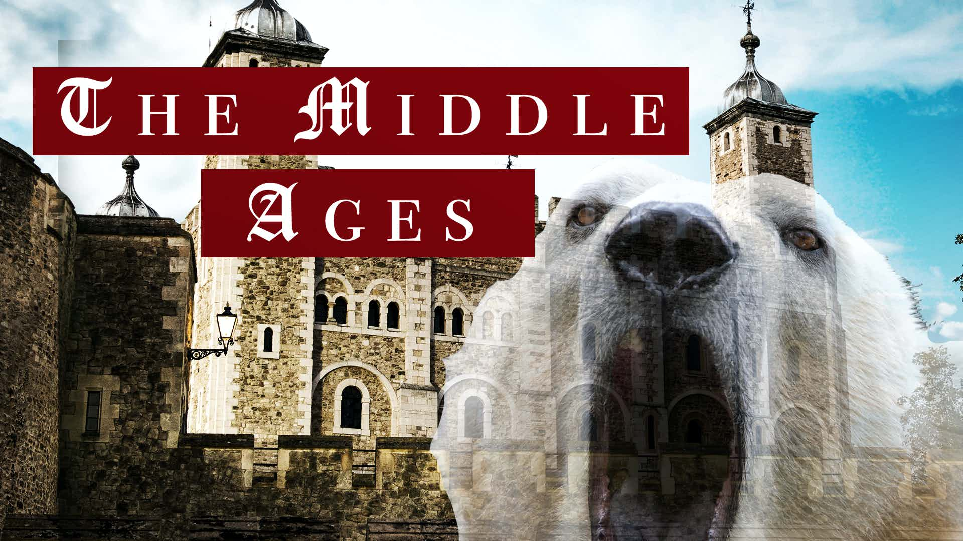 The Kings and Queens of England: The Middle Ages