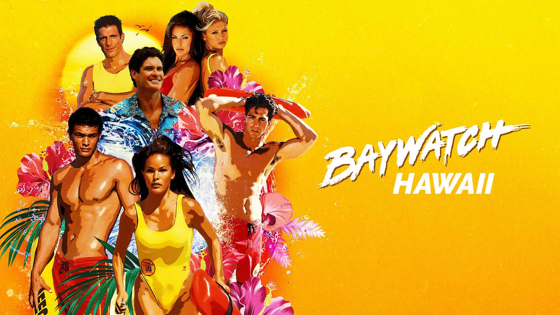 Baywatch Hawaii, Season 1