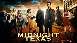 Midnight, Texas, Season 1