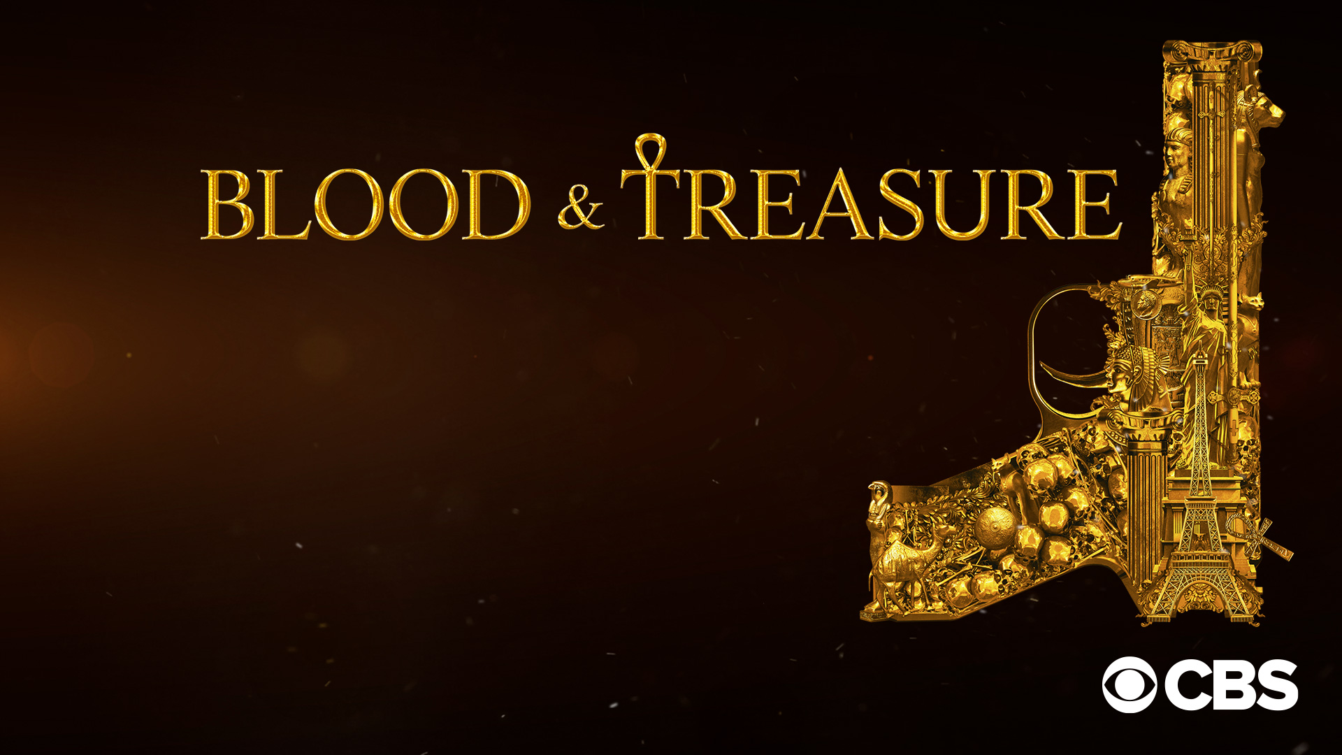 Blood & Treasure Season 1