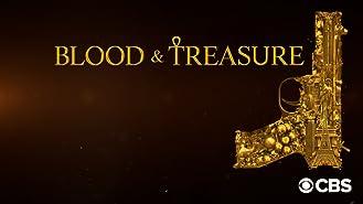 Blood & Treasure Season 1