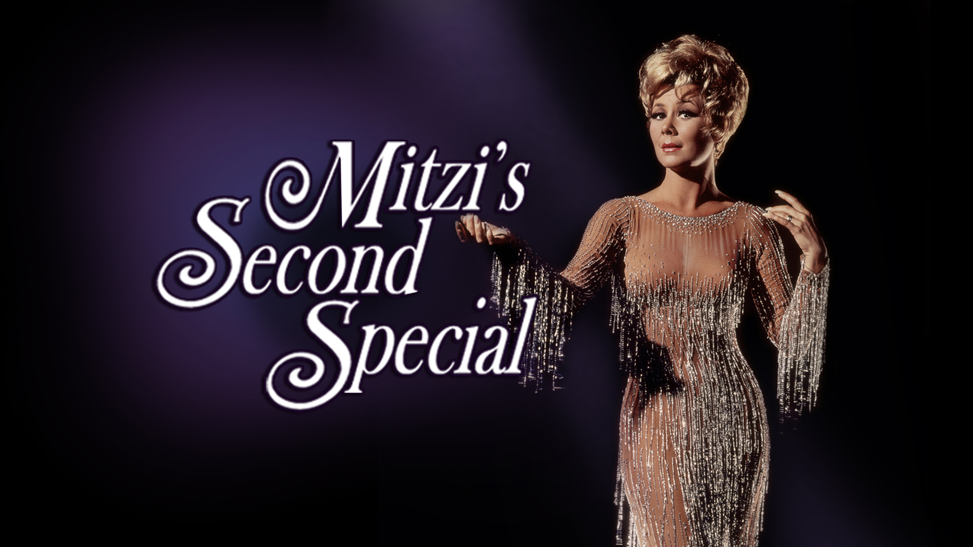 Mitzi's Second Special