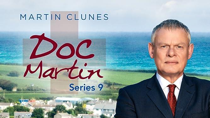 Doc Martin - Season 9