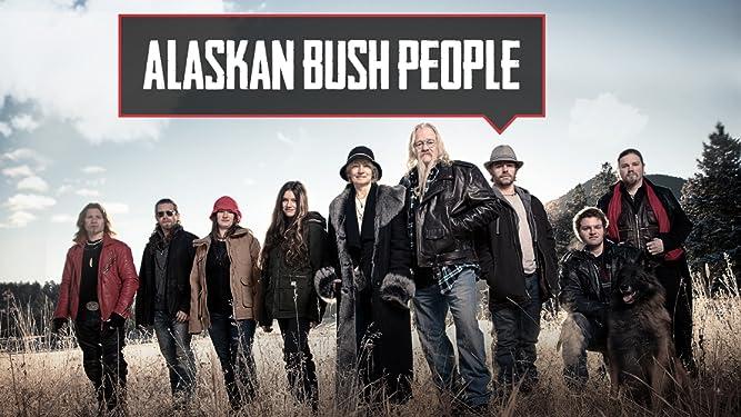Alaskan Bush People - Season 4