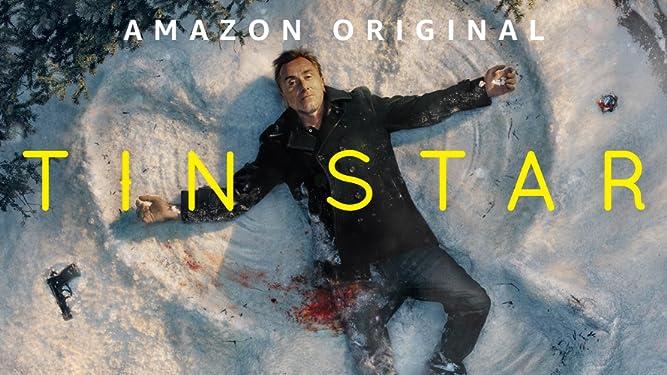Tin Star - Season 2