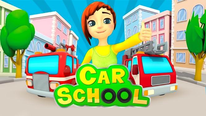 Car School