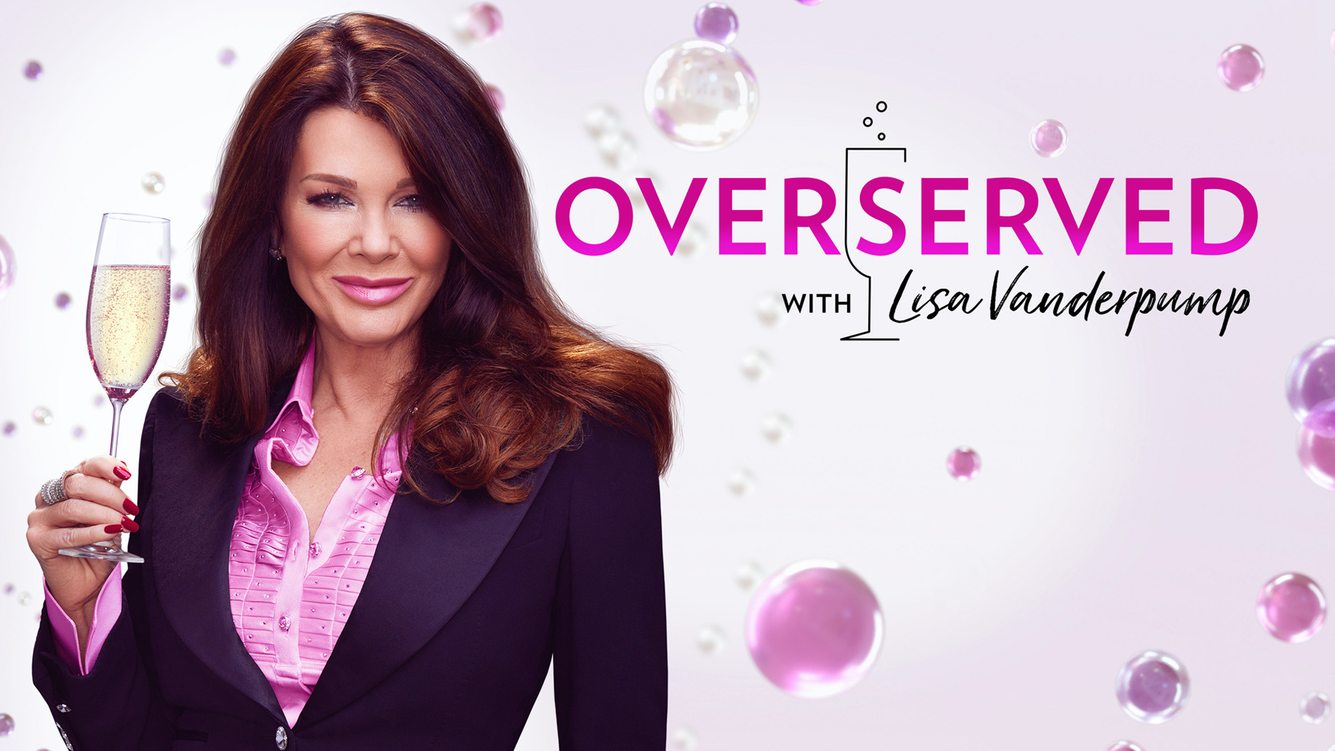 Overserved with Lisa Vanderpump, Season 1