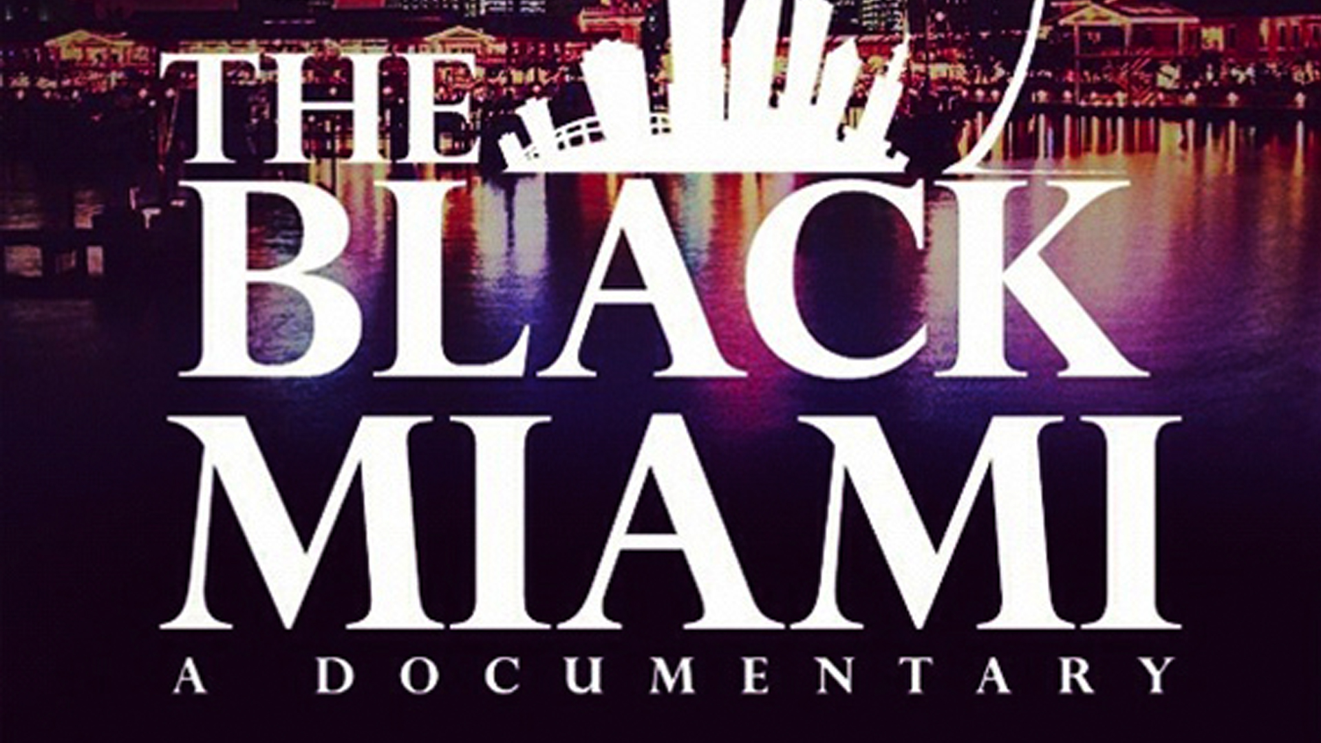 The Black Miami